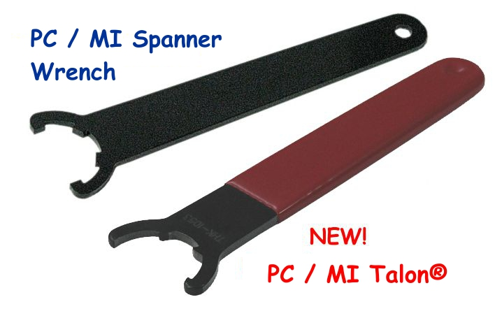 Milwaukee compatible spanner