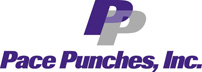 Pace Punches (Tel: 800-231-4603)